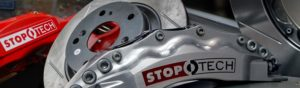 STOPTECH BBK- TROPHY KIT VS BREMBO